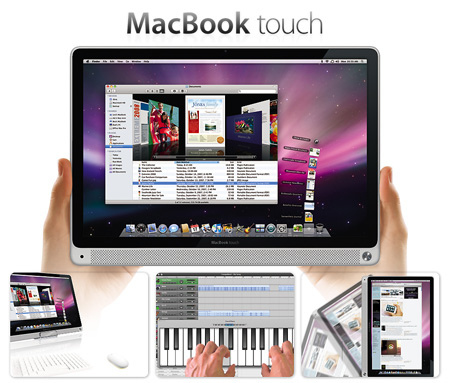 Mactouch